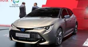 92 Best 2019 Toyota Usa Performance and New Engine