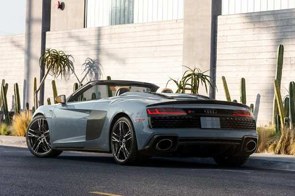 92 Best 2020 Audi R8 For Sale Research New