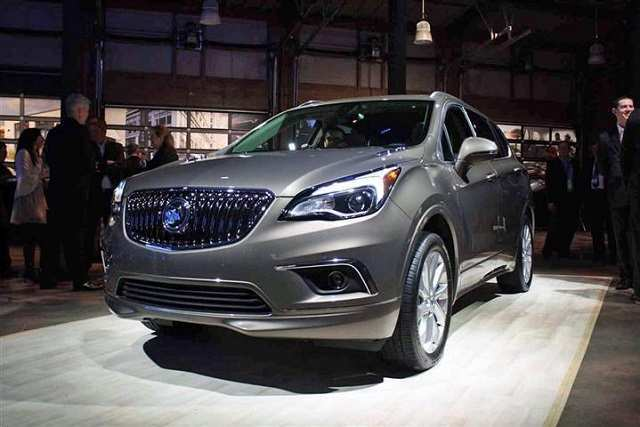 92 Best 2020 Buick Encore Release Date Spesification