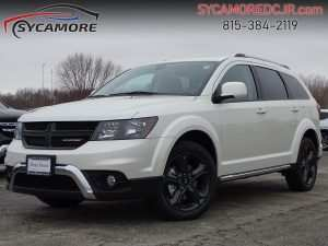 92 Best 2020 Dodge Journey Crossroad New Concept