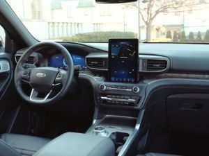 92 Best 2020 Ford Explorer Interior Specs