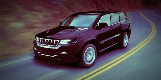92 Best 2020 Jeep Grand Cherokee Altitude Picture