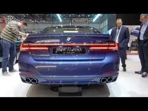 92 Best BMW Alpina B7 2020 Redesign and Review