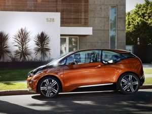 92 Best BMW I3 2020 Release Date