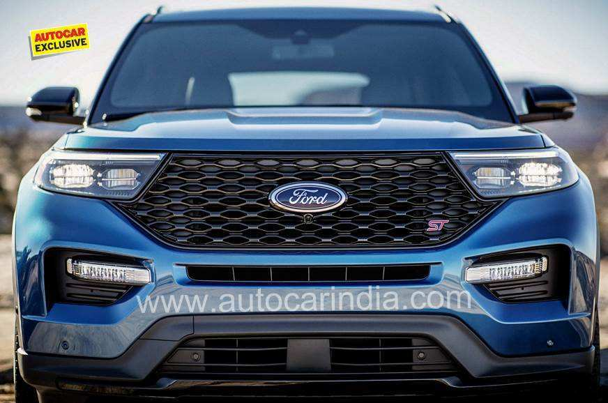92 Best Ford Upcoming Cars 2020 First Drive