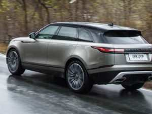 92 Best Jaguar Land Rover Electric Cars 2020 Engine
