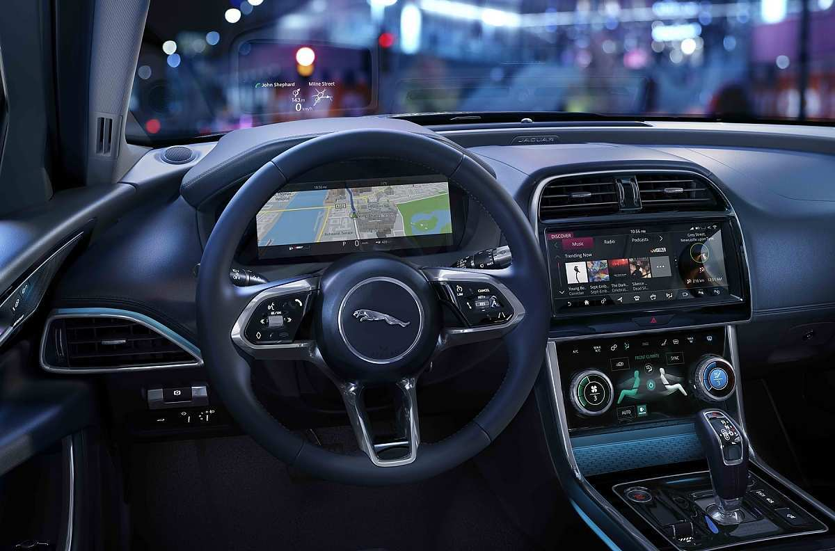 92 Best Jaguar Xe 2019 Exterior and Interior