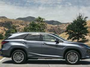 92 Best Lexus Rx Facelift 2019 Research New