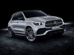 92 Best New Mercedes 2019 Review
