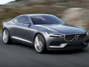 92 Best Volvo Coupe 2019 Spesification