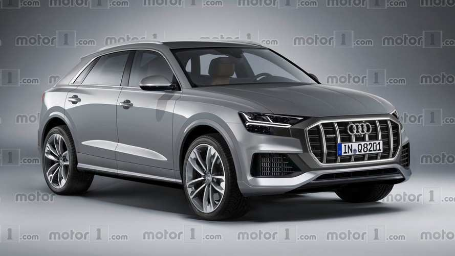 92 New 2019 Audi New Models New Review