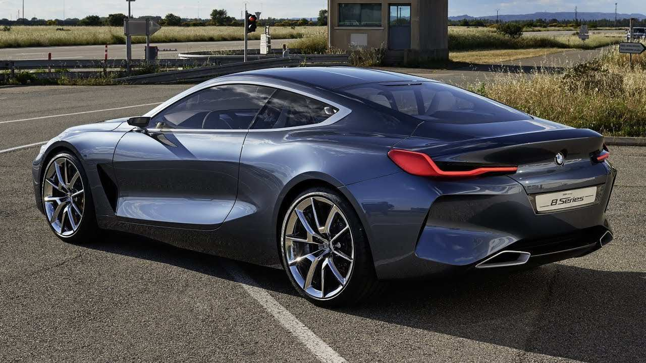 92 New 2019 Bmw Coupe First Drive