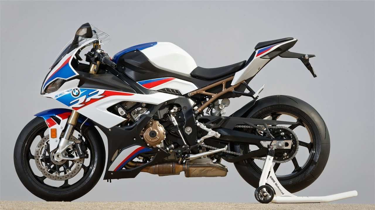 92 New 2019 Bmw Hp4 Review And Release Date