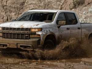92 New 2019 Chevrolet Silverado 1500 Review Reviews