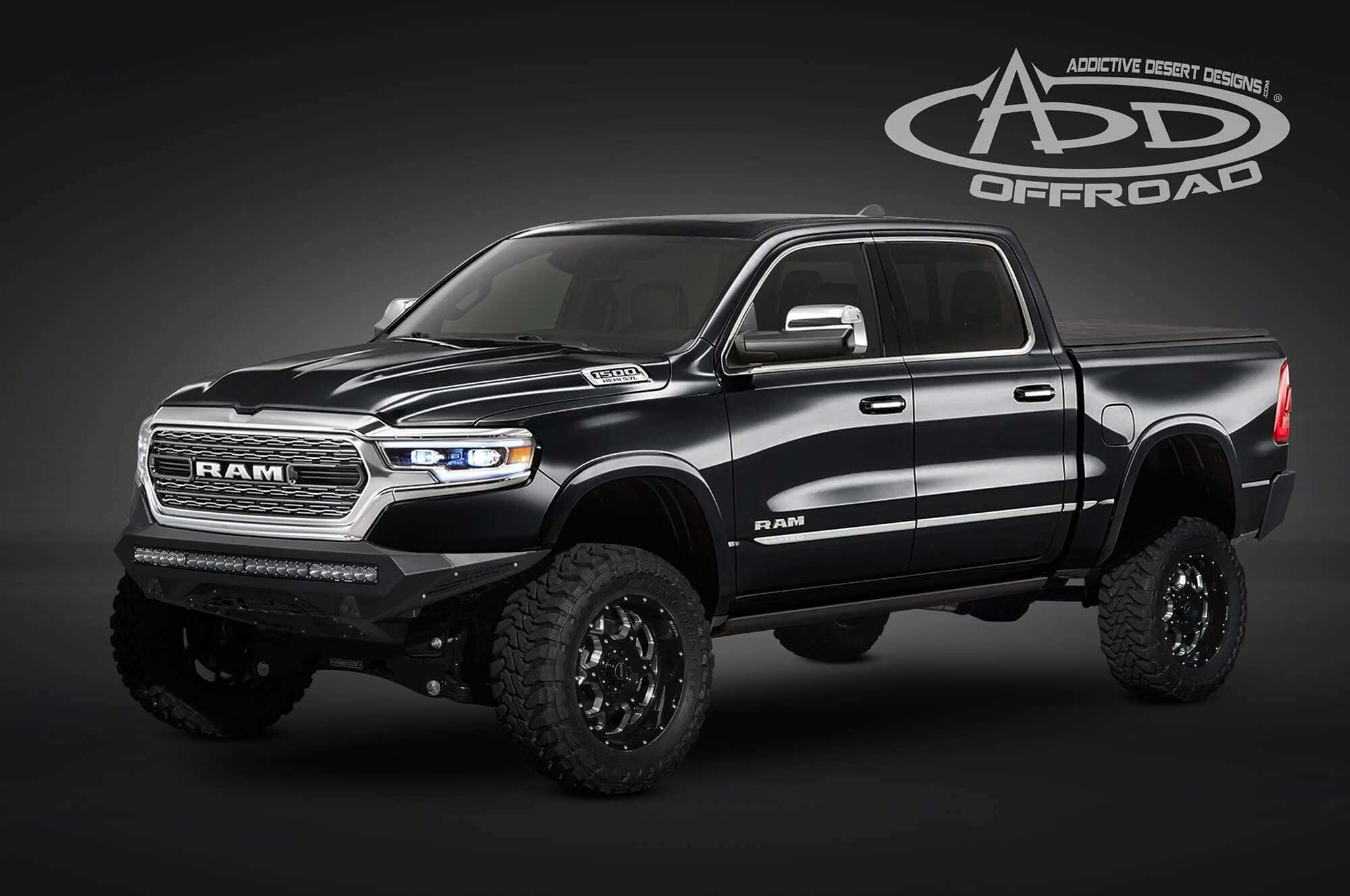 92 New 2019 Dodge Ram 1500 Mega Cab Reviews