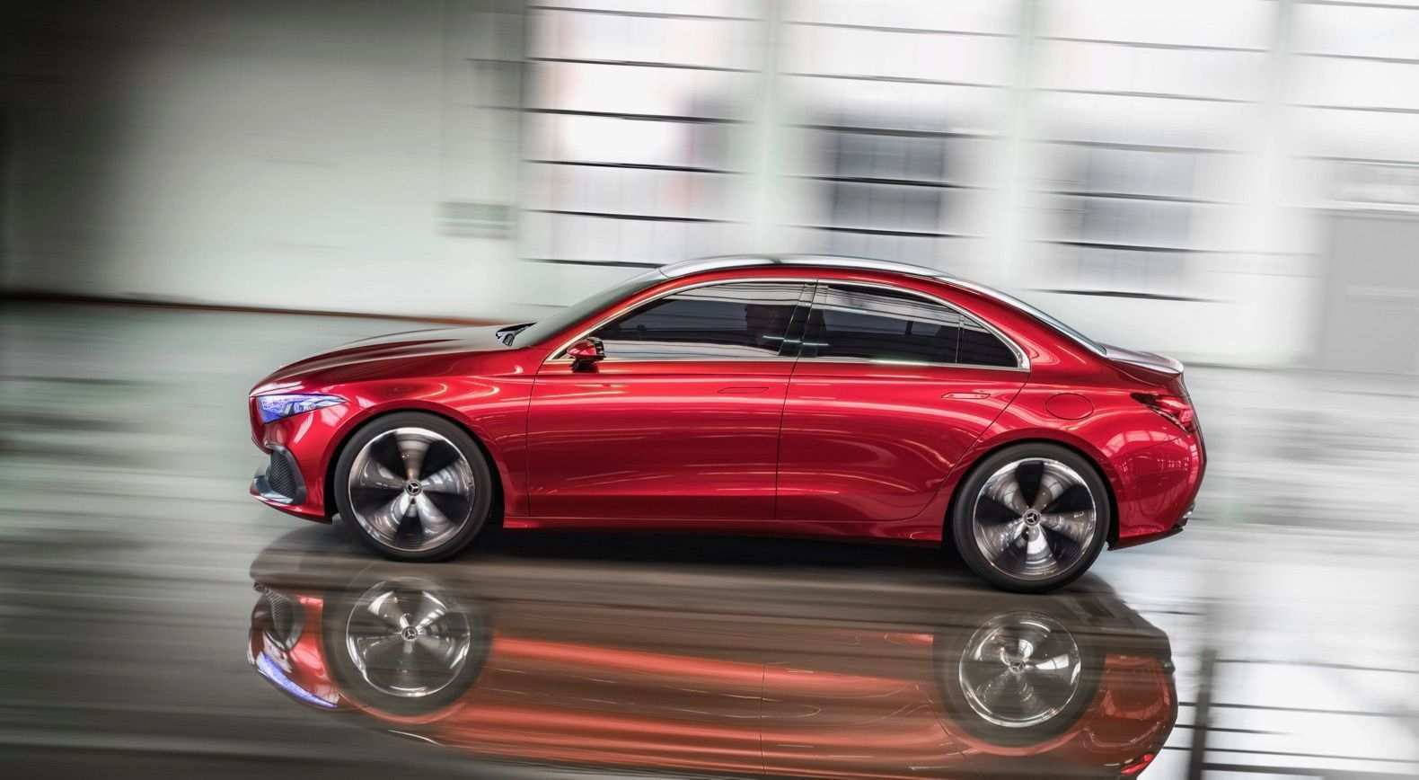 92 New 2019 Mercedes A Class Usa Performance And New Engine