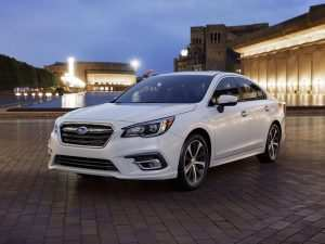 92 New 2019 Subaru Exterior Colors New Concept