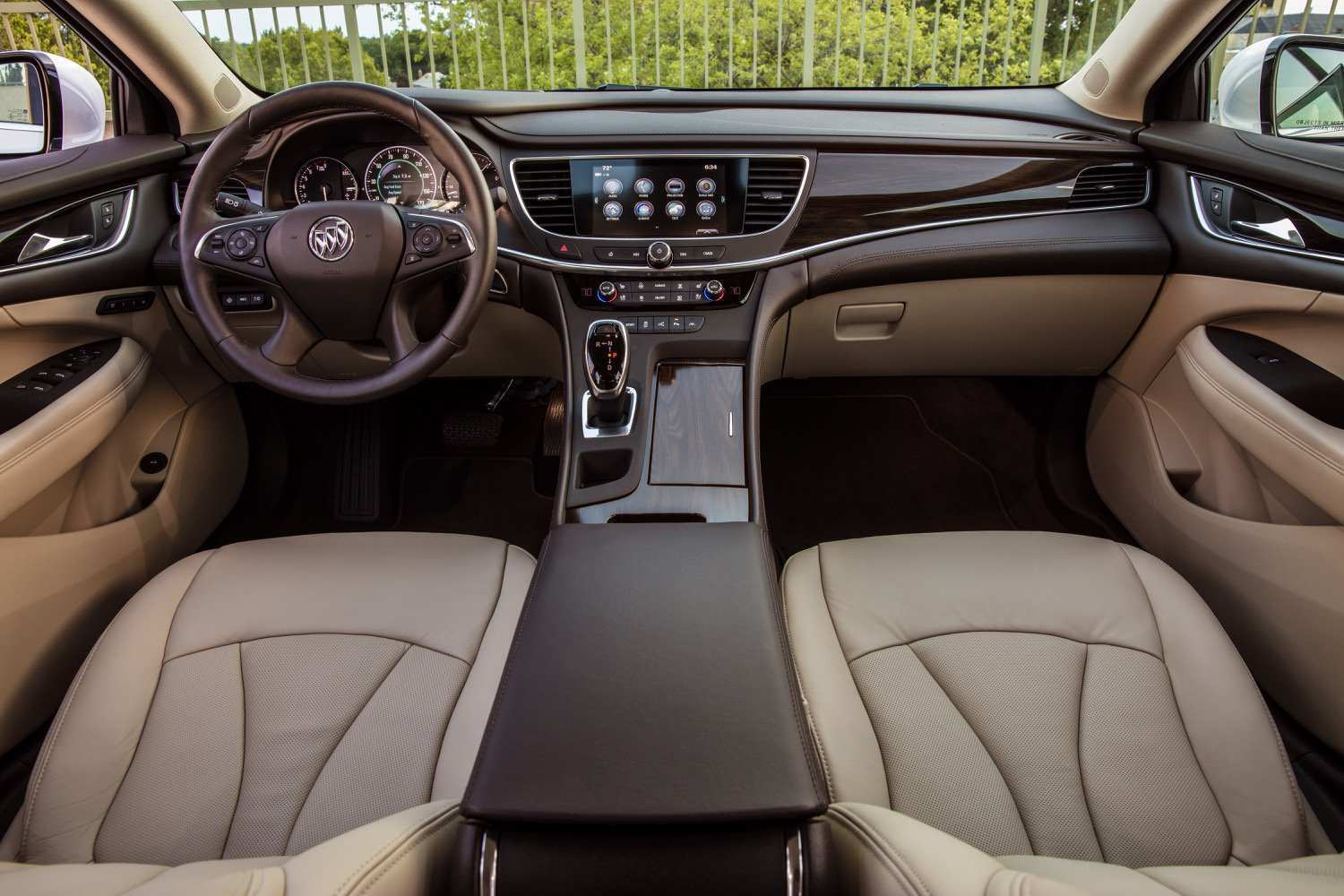 92 New 2020 Buick Enclave Interior Price And Review