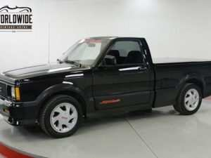 92 New 2020 Gmc Syclone Price and Review
