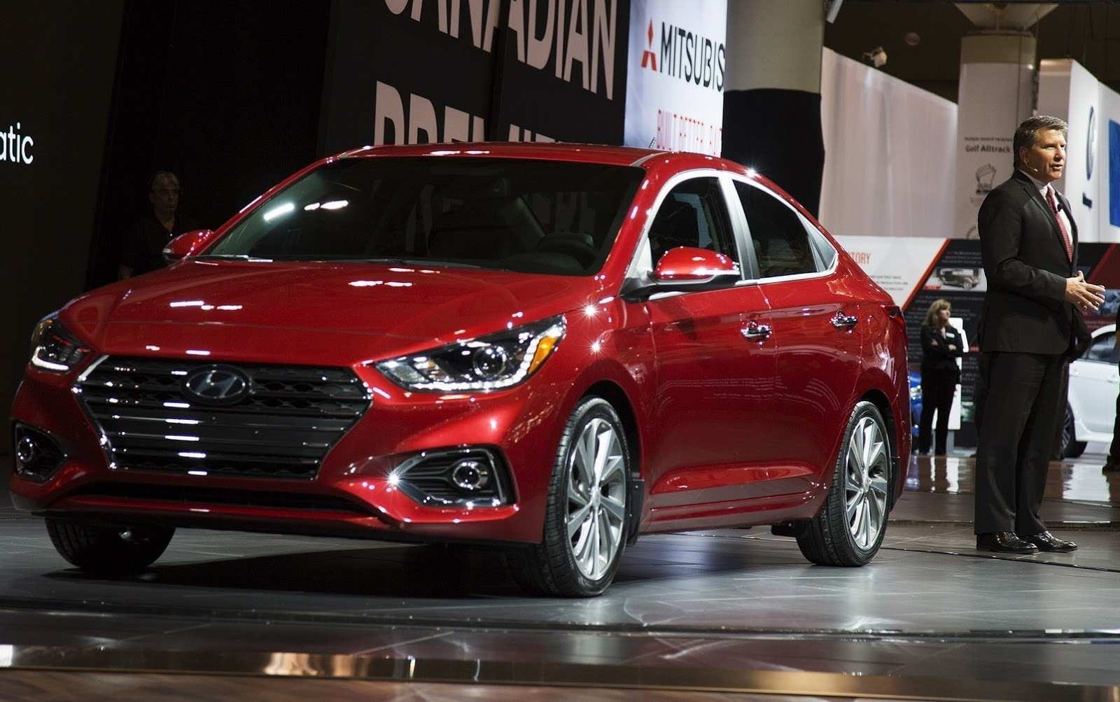 92 New 2020 Hyundai Accent History