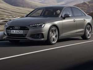 92 New Audi Hybrid Range 2020 Release Date and Concept