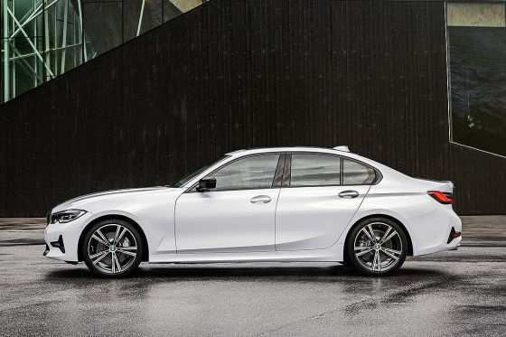92 New BMW F30 2020 Concept And Review