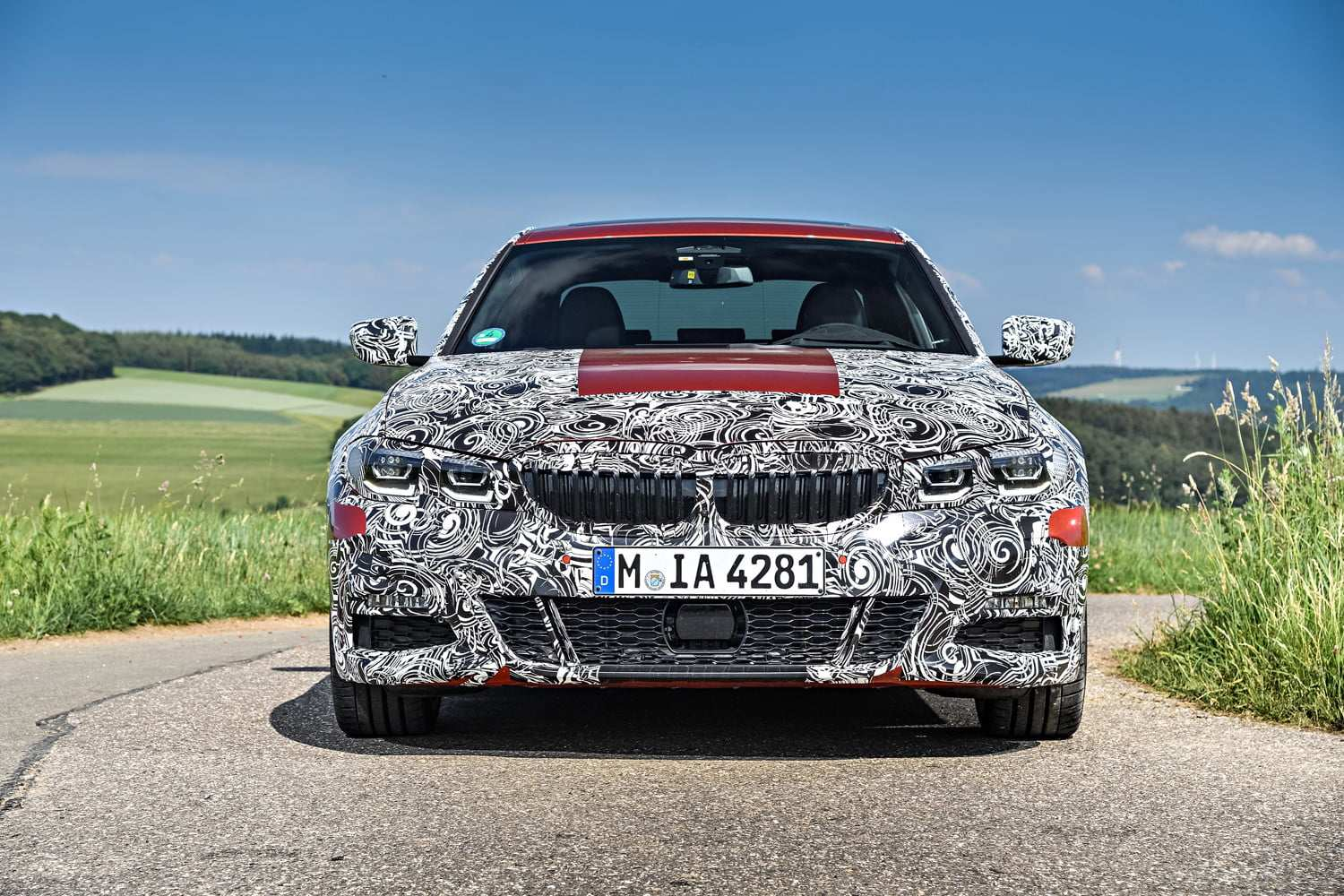 92 New BMW Series 4 2020 Review And Release Date
