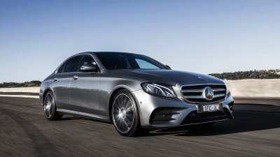 92 New E300 Mercedes 2019 Review