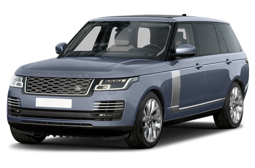 92 New New Land Rover Range Rover 2019 Release
