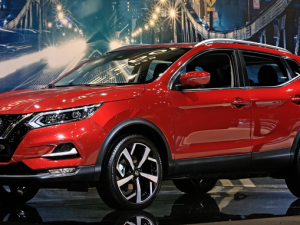 92 New Nissan Rogue Sport 2020 Release Date Performance