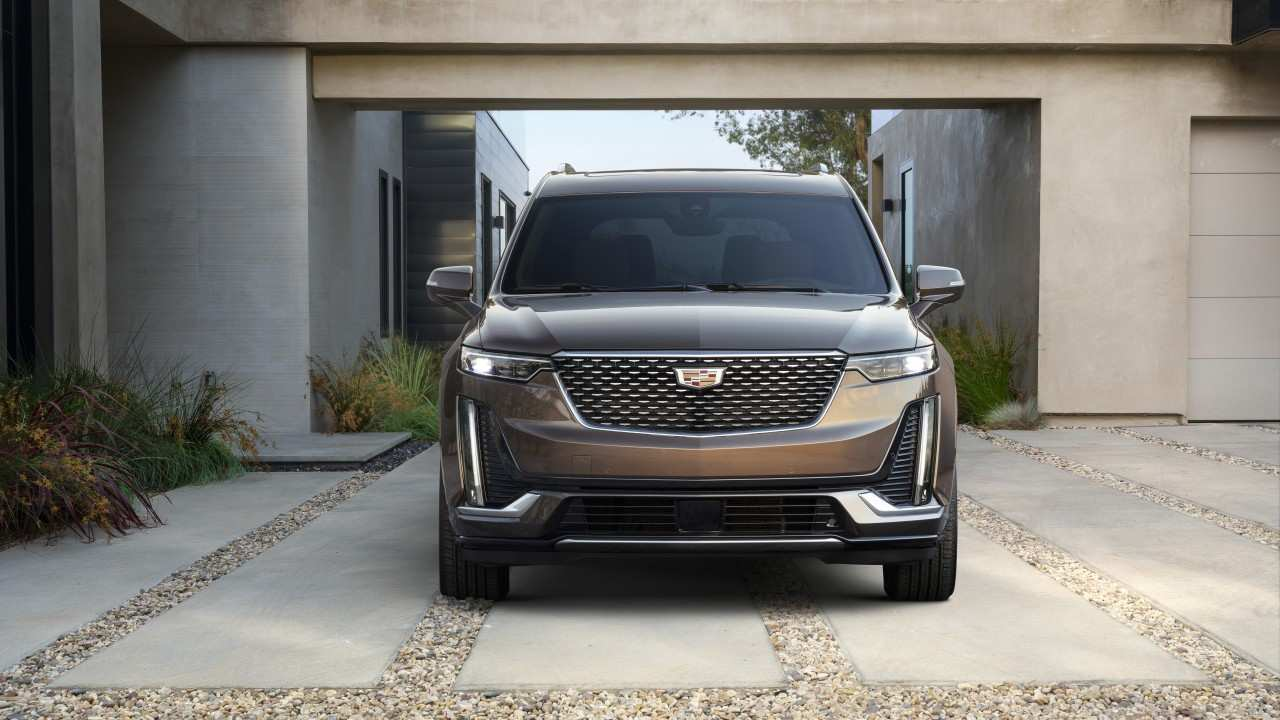 92 New Pictures Of 2020 Cadillac Xt6 Picture