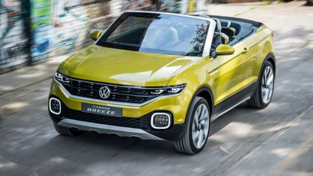 92 New Volkswagen T Roc 2020 Pricing