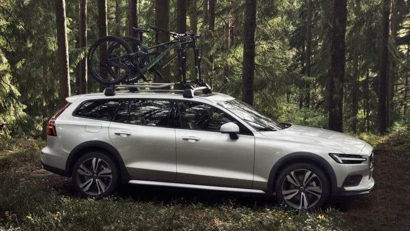 92 New Volvo V90 Model Year 2020 New Concept