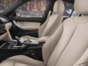 92 The 2019 Bmw 4 Series Interior Redesign and Concept