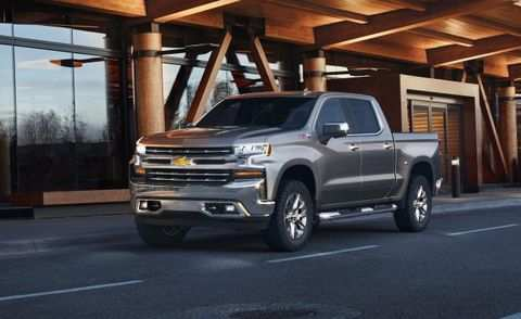 92 The 2019 Chevrolet Silverado Aluminum Specs And Review