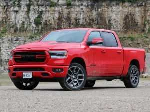 92 The 2019 Dodge 1500 Sport Specs and Review