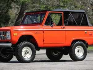 92 The 2019 Ford Bronco Pictures Price Design and Review