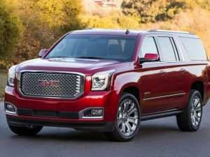 92 The 2019 Gmc Release First Drive