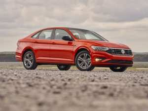 92 The 2019 Vw Jetta Tdi Exterior