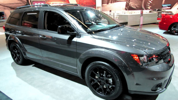 92 The 2020 Dodge Journey Release Date Interior