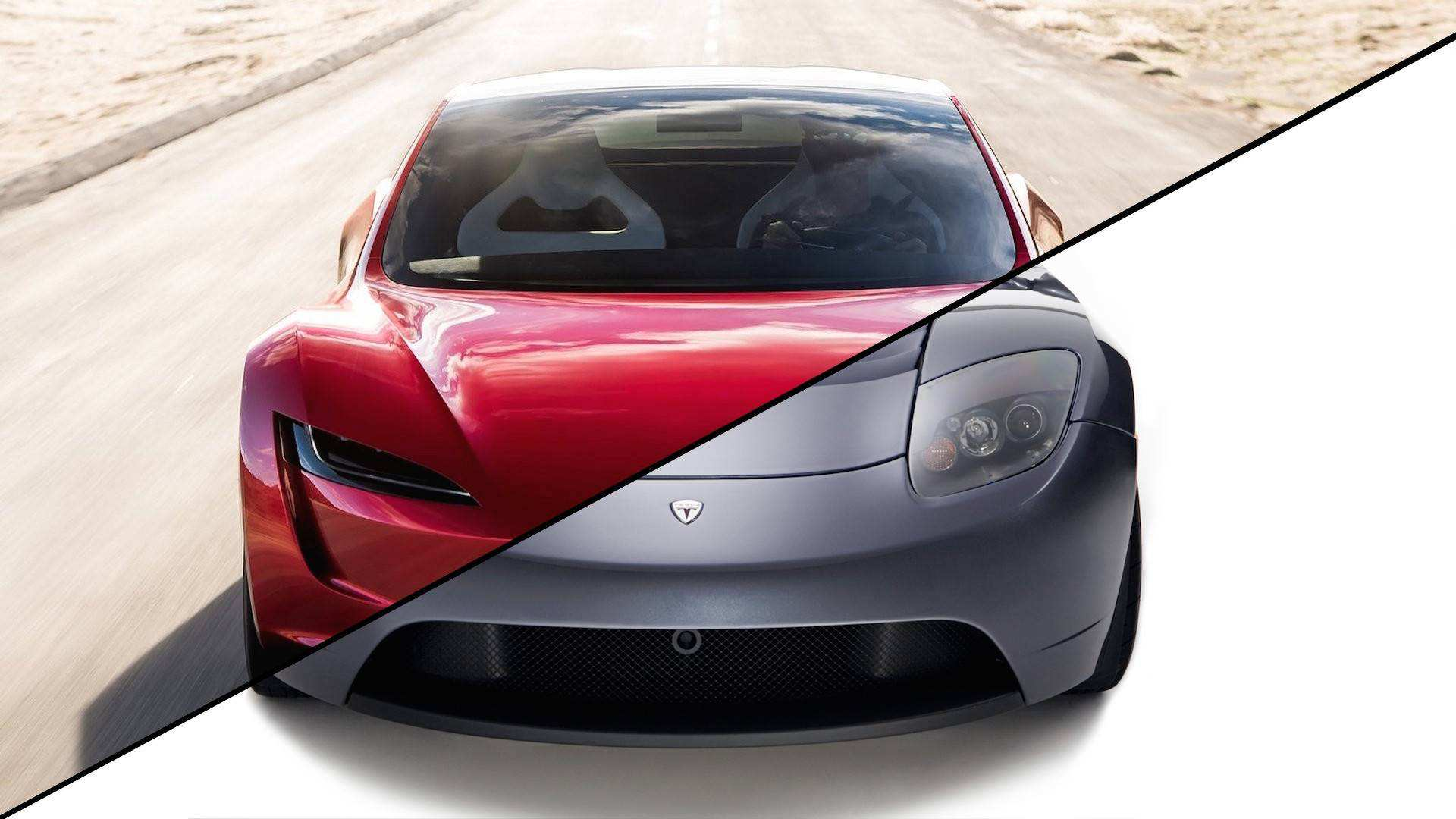 92 The 2020 Tesla Roadster Battery Review