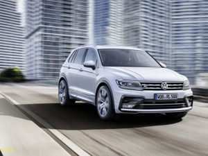 92 The 2020 Vw Tiguan Photos
