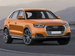 92 The Audi Q3 2020 Release Date Specs and Review