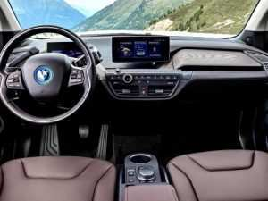 92 The Best 2019 Bmw 1 Series Interior Concept and Review