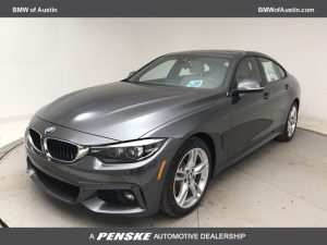 92 The Best 2019 Bmw 4 Series Gran Coupe Performance