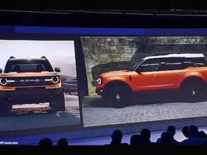 92 The Best 2019 Ford Bronco Images Concept and Review