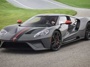 92 The Best 2019 Ford Gt Specs Speed Test