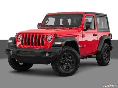 92 The Best 2019 Jeep Manual Transmission Price