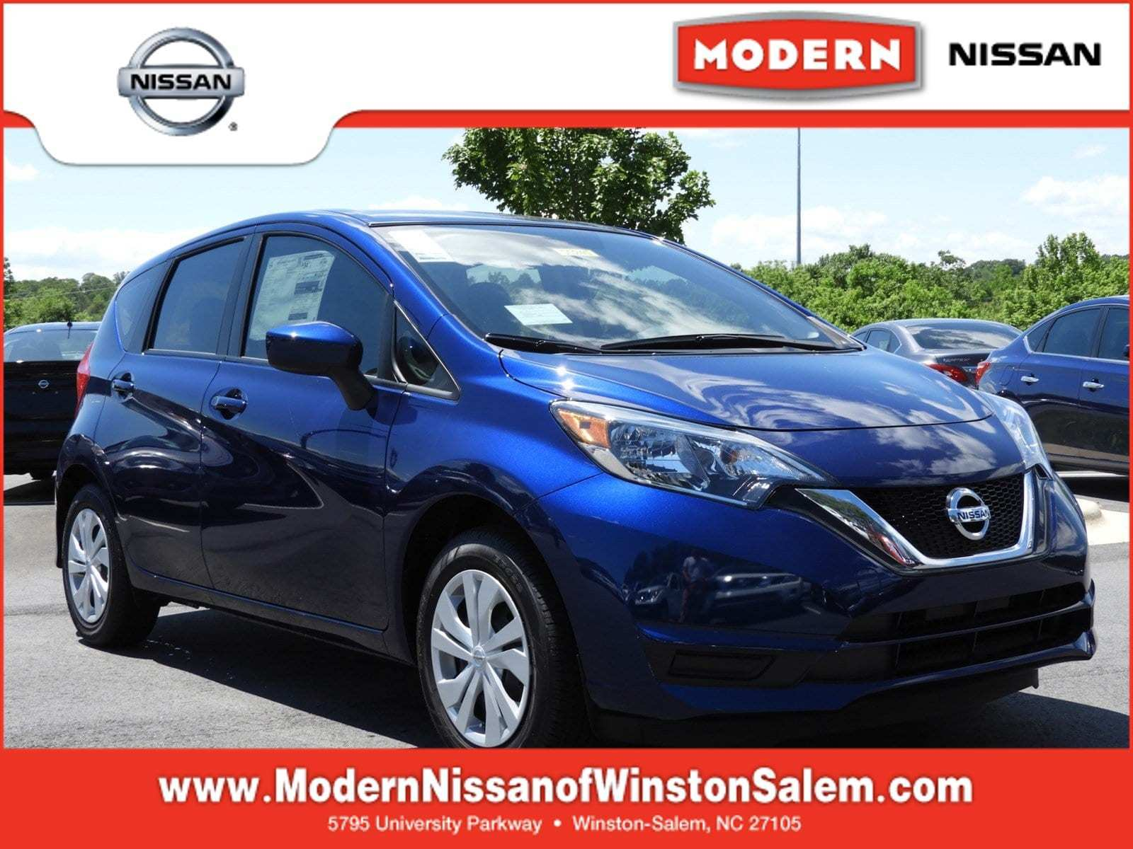 92 The Best 2019 Nissan Versa Note Price Design And Review