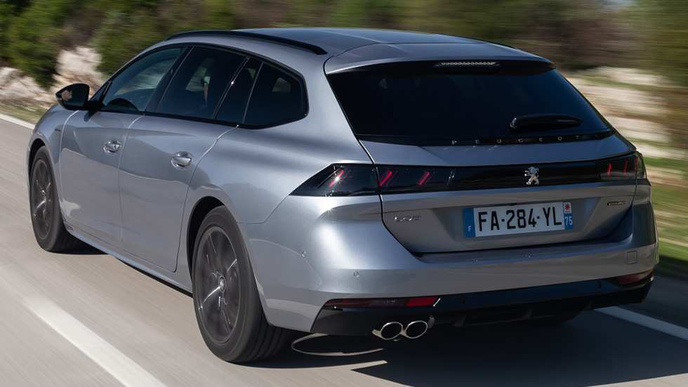 92 The Best 2019 Peugeot New Review